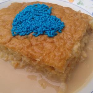 Кох од ориз
