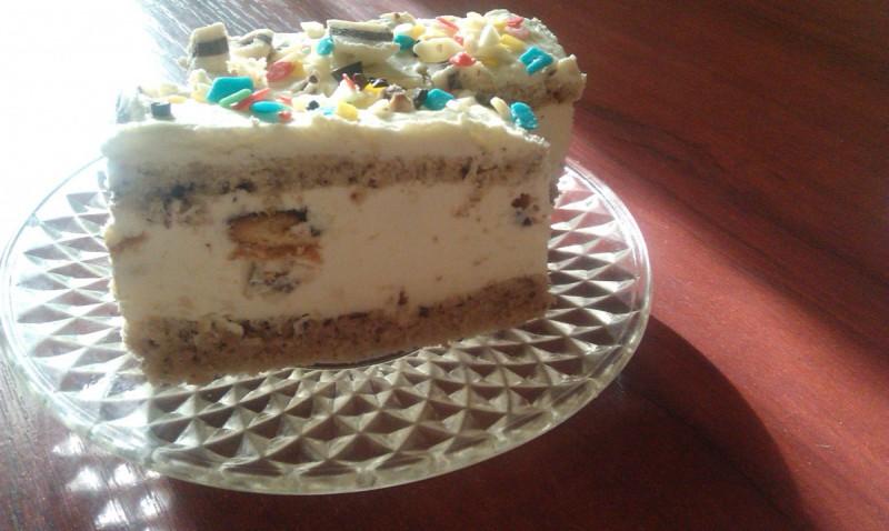Мека и сочна торта