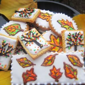 Есенски колачиња