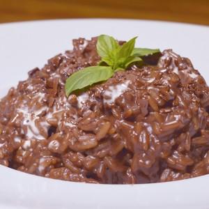 Видео рецепт: Чоколаден ориз - Чампорадо