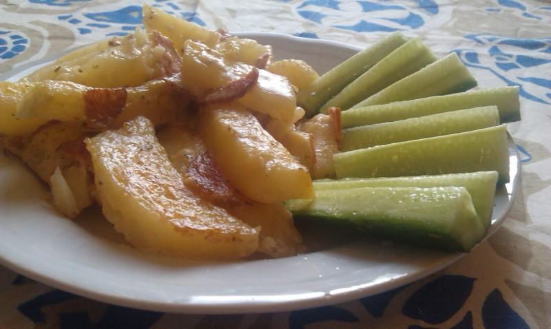 Жиш компир