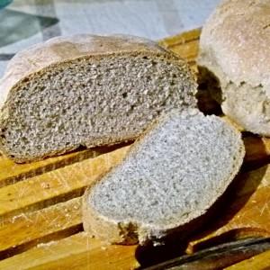 Јачменов леб