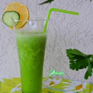 Краставица-смути