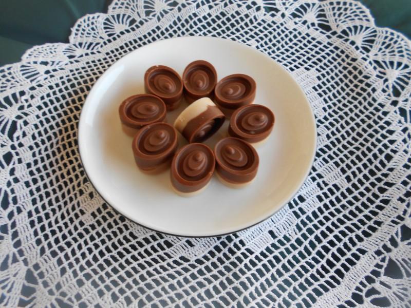 Чоколатца со јатки