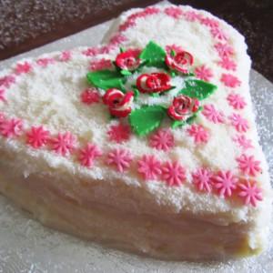 Торта - Од се Срце