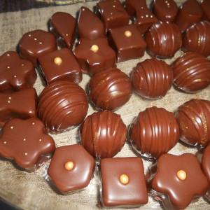Ситни колачи (без миксер и без печење)