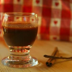 Ликер од какао
