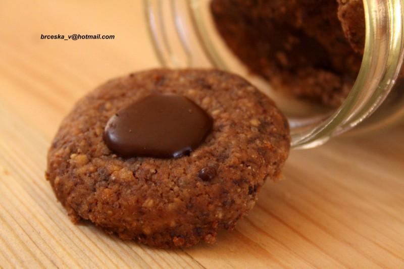 Округли суви колачиња