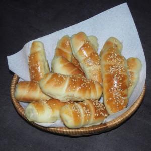 Пекарски кифлички