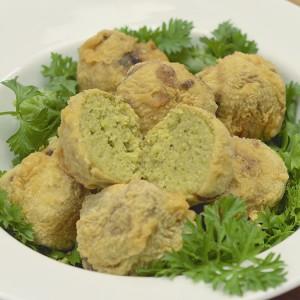 Видео рецепт: Ќофтиња со брокула и карфиол