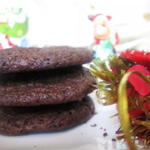 Јужноафрикански чоколадни колачиња со бибер