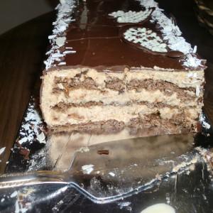 Бајадера торта