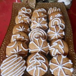 Медени колачиња-медењаци
