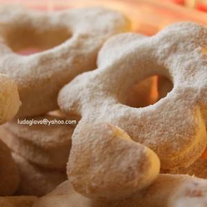 Невадитос - Шпански колачиња