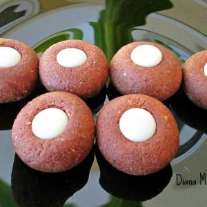Бадем колачиња (посно)