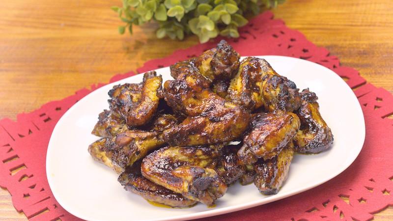 Видео рецепт: Совршени пилешки крилца