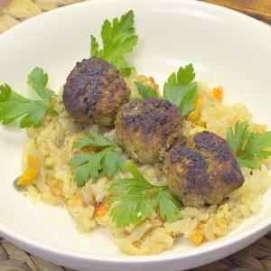 Видео рецепт: Турски ќебап