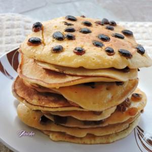Американски палачинки - Drop scones