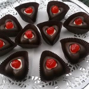 Чоколадни срца