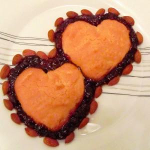 Чаен колач со љубов