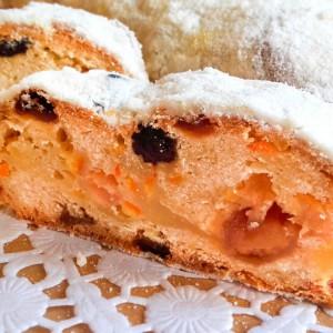 Божиќен леб - Штолен