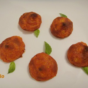 Солени залачиња (посно)