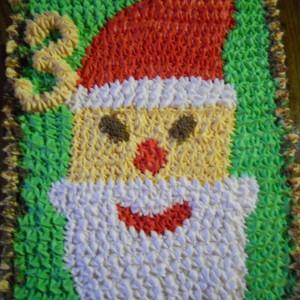 Посна роденденска торта