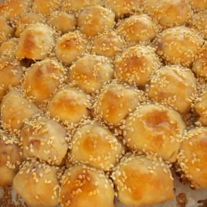 Мантии со фил од кромид и кисела зелка