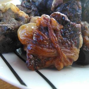 Свински дроб во марамица