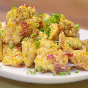Видео рецепт: Кинеско пилешко со лимон