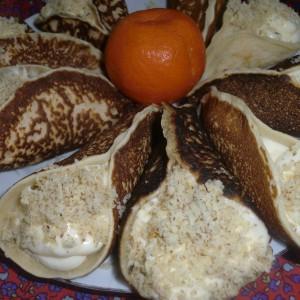 Катаеф - Арапски палачинки