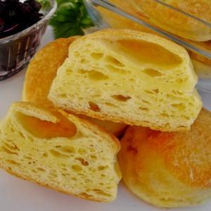 Лиснати погачки со компир