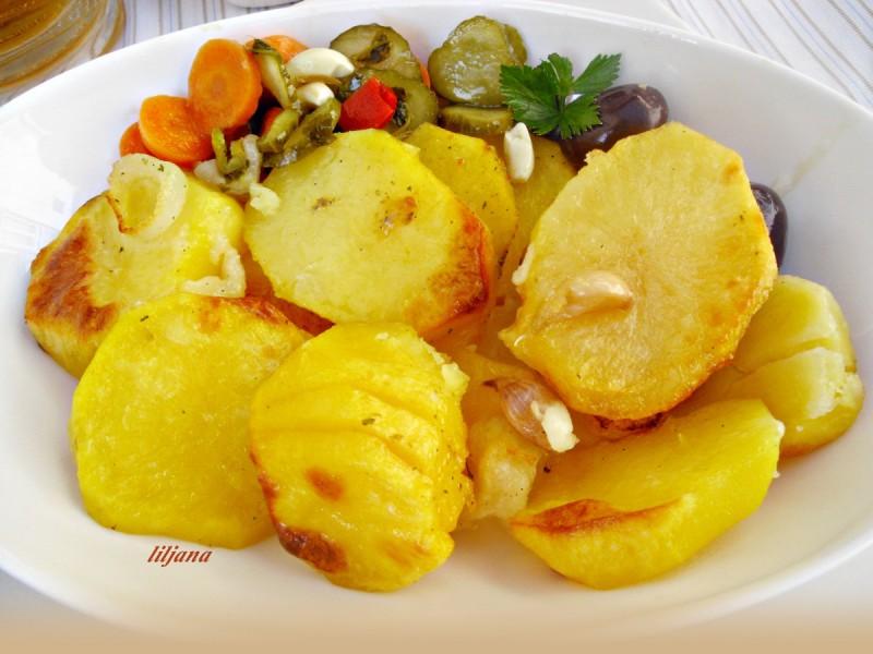Кремаст компир - 2