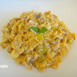 Сос - додаток за месо и тестенини