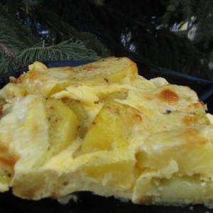 Виенски компир