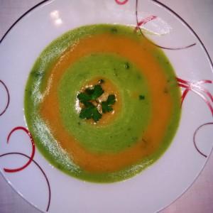Крем супа од морков и брокула (Француски рецепт)