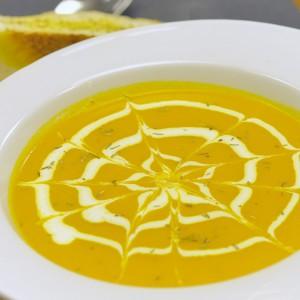 Видео рецепт: Крем супа од печени моркови