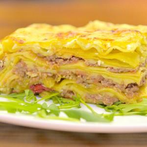 Видео рецепт: Македонска лазања