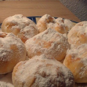 Бабини колачиња