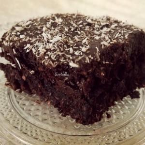 Кокос какао коцки (посно)