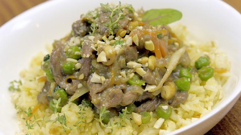 Видео рецепт: Азиски оброк за медал