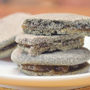 Видео рецепт: Ванилици со мак (посно)