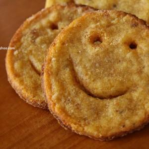 Компир крекери
