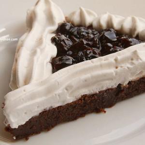 Брза чоколадна торта без брашно
