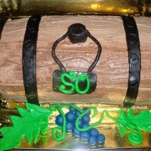 Роденденска торта