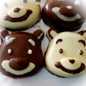 Чоколадирани мечиња