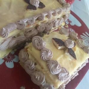 Торта 5до12