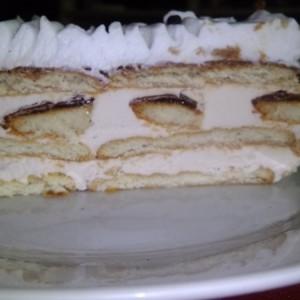 Брза роденденска торта (без печење)