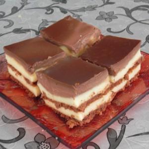 Кремаста торта (без печење)