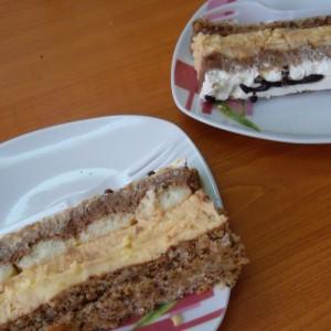 Торта тројно задоволство